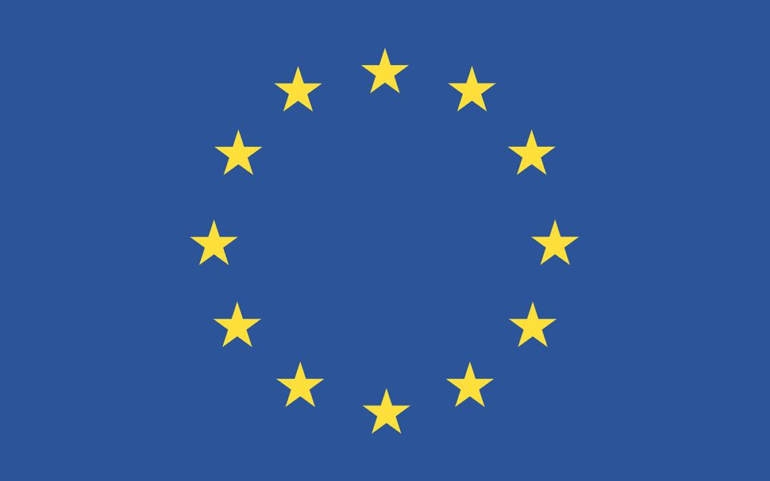 GDE A REÇU UNE SUBVENTION DE LA COMMISSION EUROPÉENNE