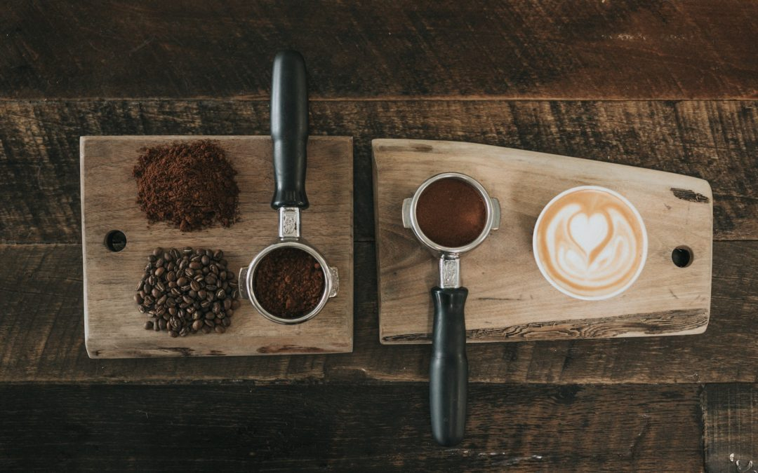 Kenya Coffee Project